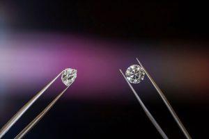 Réaliser un rachat de diamant