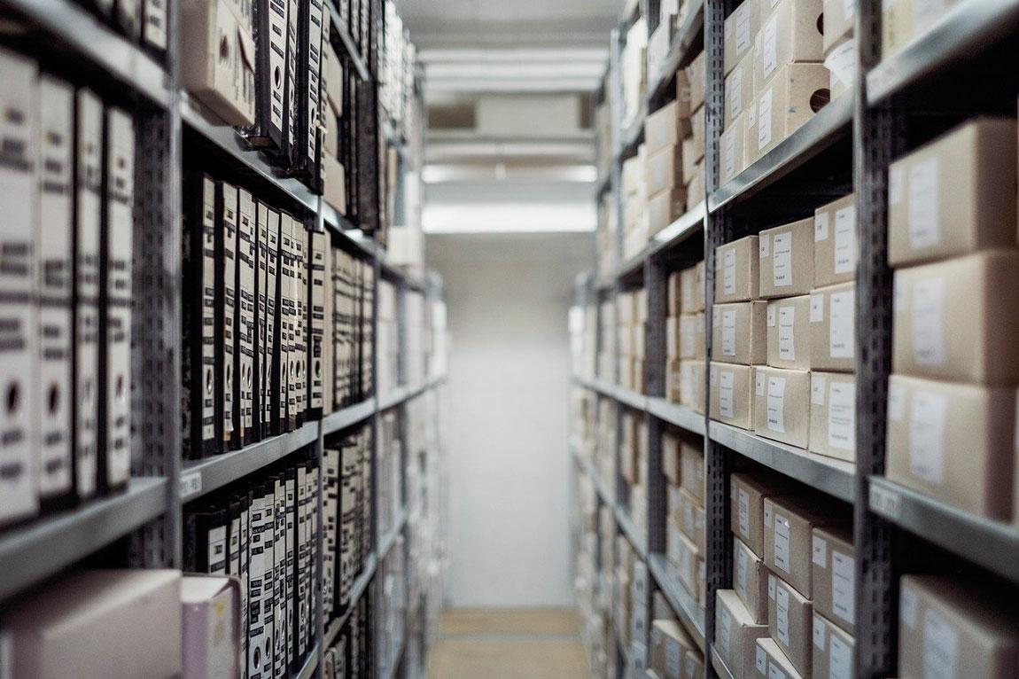 Destruction archives: un enjeu majeur de respect de la législation et du recyclage!