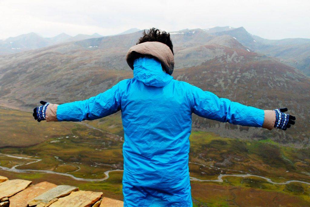 Vestes sport homme hiver : tendance ou technique?