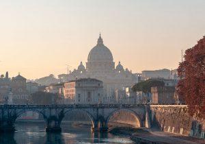 Rome : que visiter de beau ?