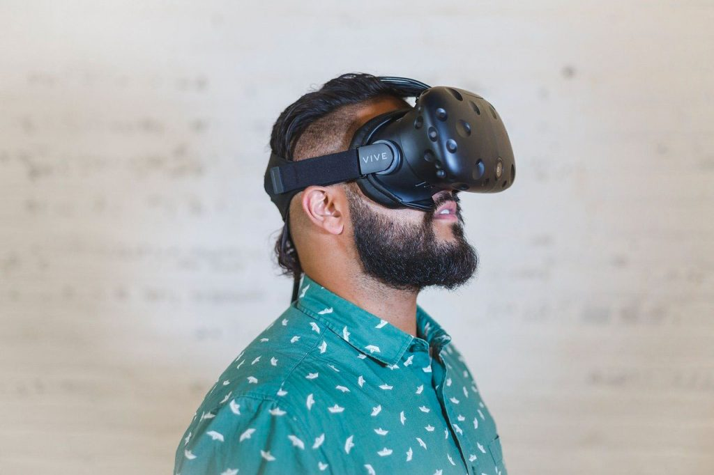 Réaliser une formation immersion en réalité virtuelle