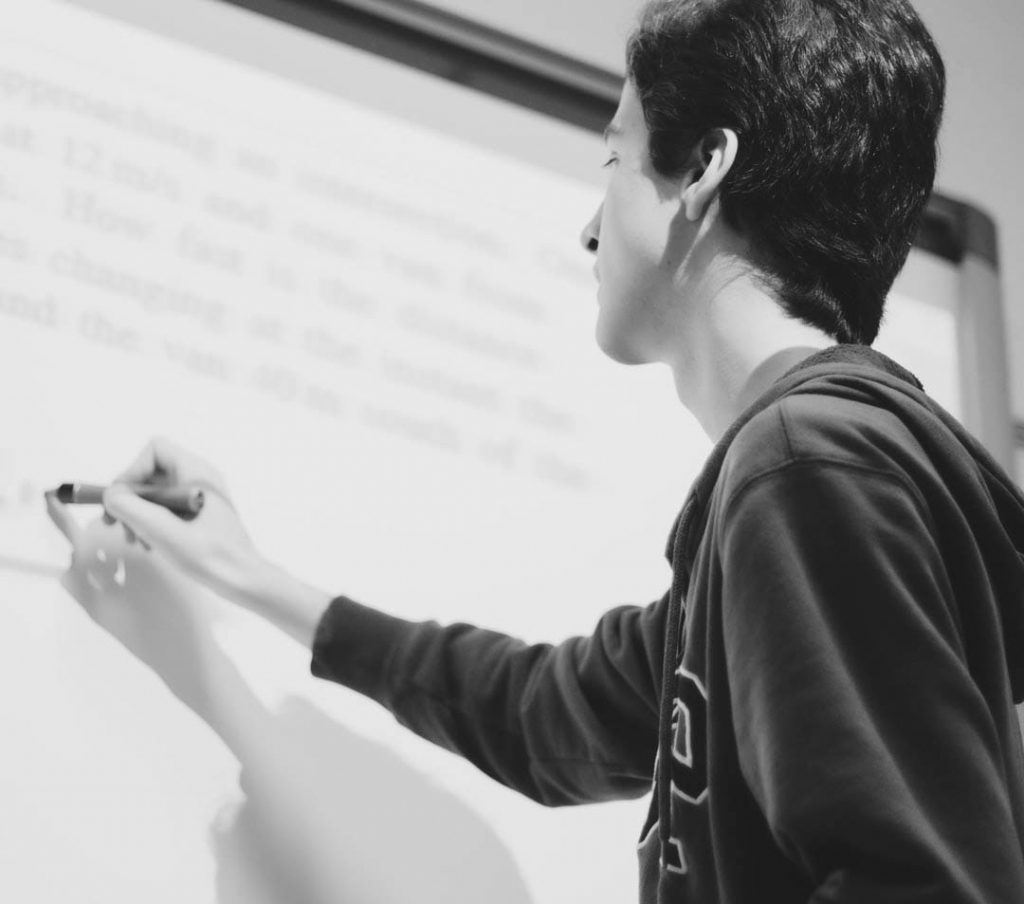 Tableau numérique : l'innovation en classe et en réunion